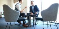 Wie unterstützt ein Mentor Ihre berufliche Weiterentwicklung