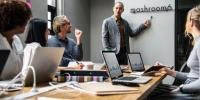 Innovationsmanager: Berufsbild, Karrierechancen, Verdienst