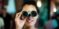 Career Awareness: Betrachten Sie Ihre Karriere von einem zukünftigen Standpunkt