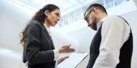 Konfliktmanagement: Konfliktlösung im Beruf