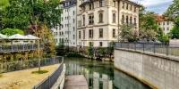 Leben und Arbeiten in Leipzig