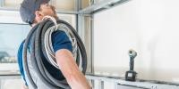 Elektroinstallateur: Berufsbild, Ausbildung, Verdienst