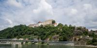 Leben und Arbeiten in Passau