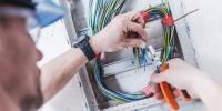 Industrieelektriker Betriebstechnik: Berufsbild