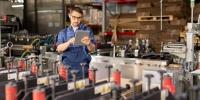Verfahrenstechniker: Berufsbild, Ausbildung, Karrierechancen